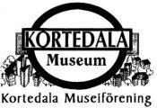 Logotyp för Kortedala museiförening
